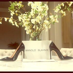 Manolo Blahnik BB Pumps